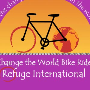 Chainge the World Bike Ride